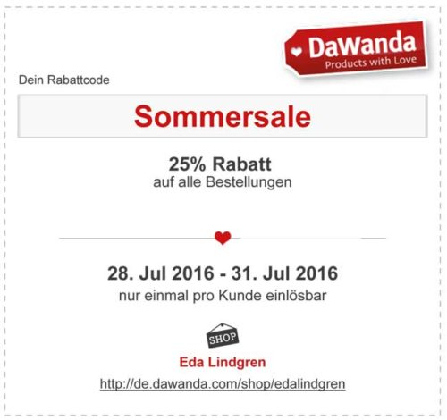 coupon_Sommersale